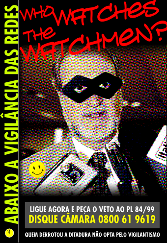 azeredo who watches the watchmen