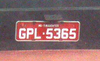GPL Placa