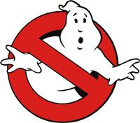 ghostbuster logo